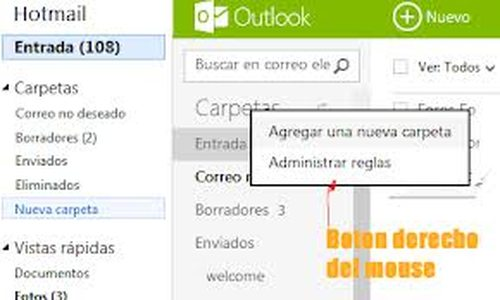 crear-carpeta-hotmail