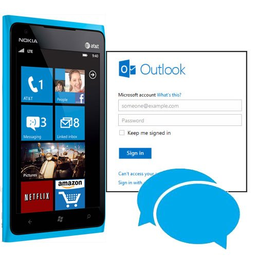 hotmail-smartphone