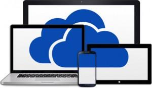 OneDrive - Almacenamiento en la nube